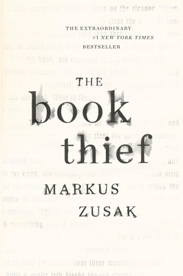 The Book Thief (Anniversary Edition) Cover Image