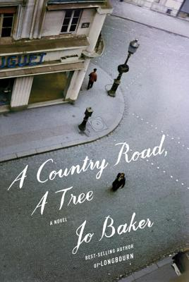 A Country Road, A Tree: A novel Cover Image