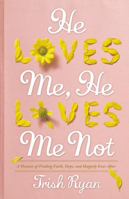He Loves Me, He Loves Me Not Cover