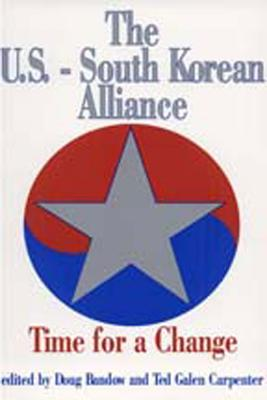 The U.S.-South Korean Alliance Cover