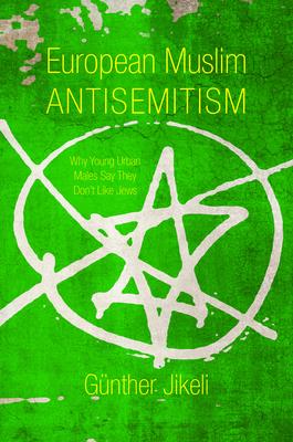 European Muslim Antisemitism Cover