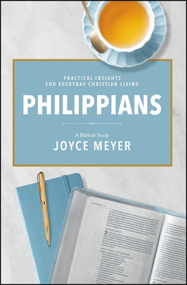 Philippians: A Biblical Study Cover Image