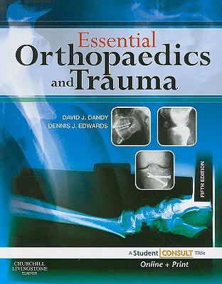 Essential Orthopaedics and Trauma Cover Image