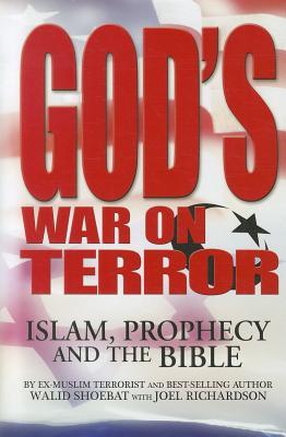 God's War on Terror Cover