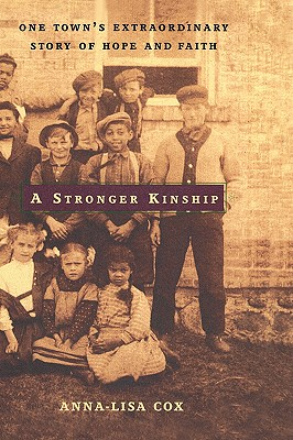 A Stronger Kinship Cover