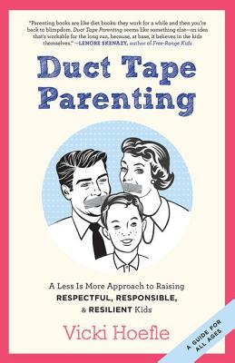 Duct Tape Parenting Cover