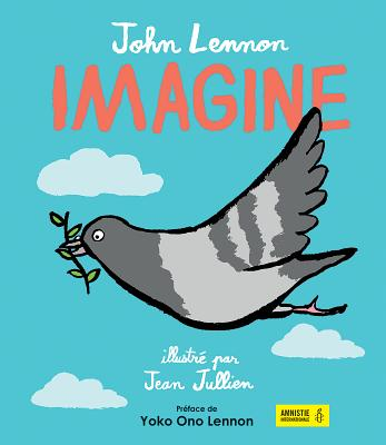 Imagine = Imagine Cover Image