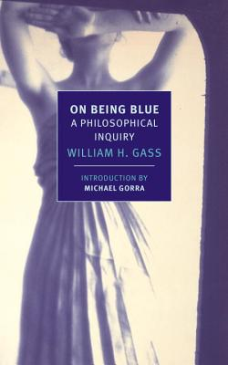 On Being Blue Cover