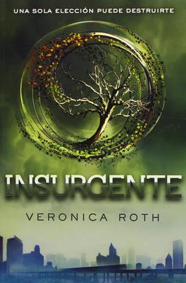 Insurgente Cover Image