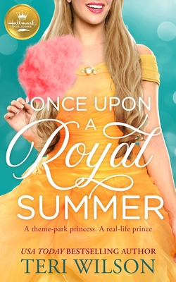 Once Upon a Royal Summer Cover Image