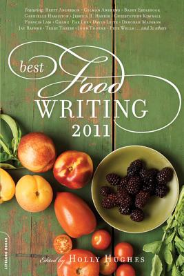 Best Food Writing Cover Image
