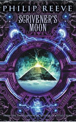 Scrivener's Moon Cover