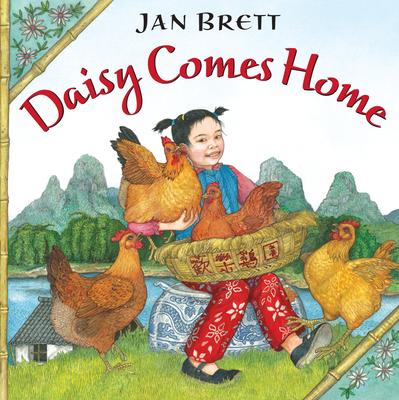 Daisy Comes Home Cover