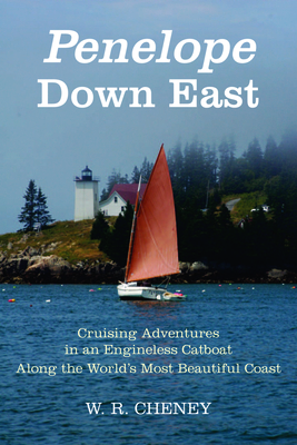 Cover for Penelope Down East