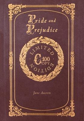 Pride & Prejudice (100 Copy Limited Edition) Cover Image