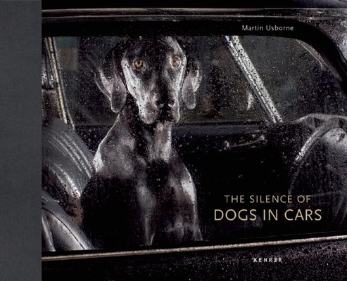 The Silence of Dogs in Cars Cover