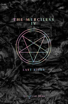 Cover for The Merciless IV