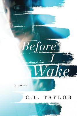 Cover for Before I Wake