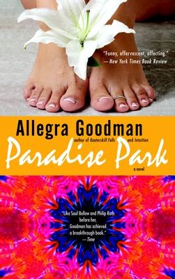 Paradise Park Cover