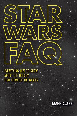 Star Wars FAQ Cover