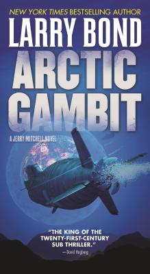 Cover for Arctic Gambit
