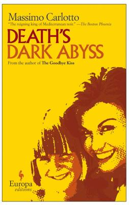 Death's Dark Abyss Cover Image