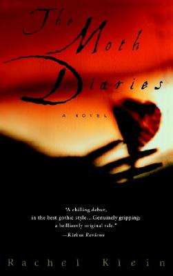 The Moth Diaries Cover