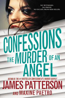 The Murder of an Angel cover image