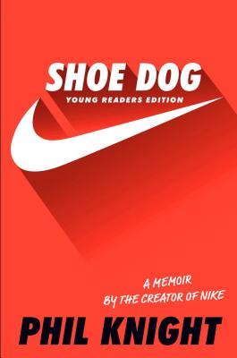 Shoe Dog: Young Readers Edition Cover Image