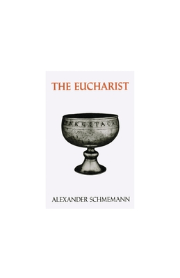 The Eucharist Cover