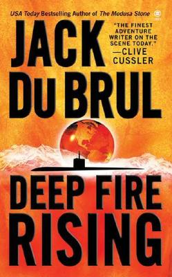 Deep Fire Rising Cover