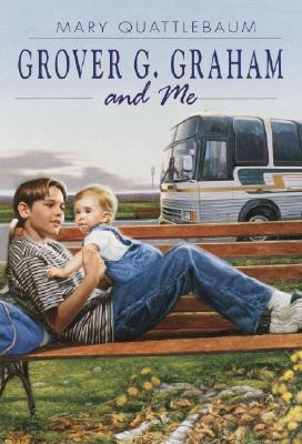 Grover G. Graham and Me Cover