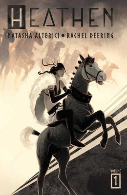 Heathen, Vol. 1, 1 Cover Image