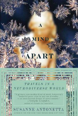 Cover for A Mind Apart