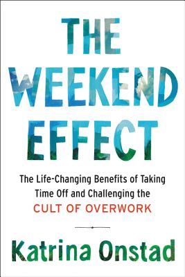 The Weekend Effect Cover