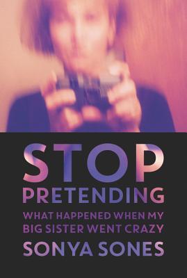 Stop Pretending Cover