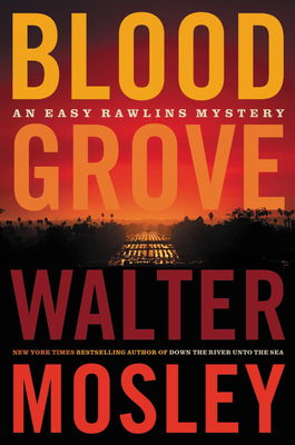 Blood Grove (Easy Rawlins #15) cover