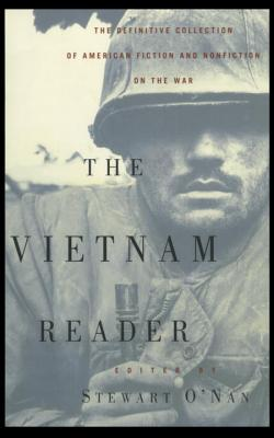 The Vietnam Reader Cover