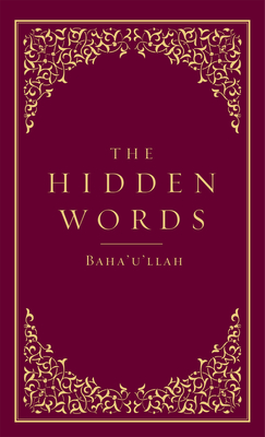 The Hidden Words Cover Image