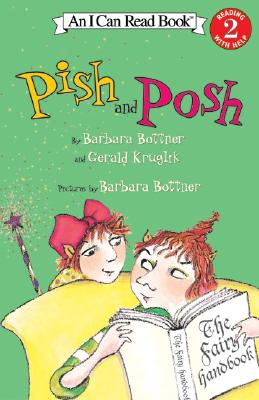 Pish and Posh Cover