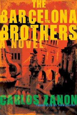 The Barcelona Brothers Cover Image
