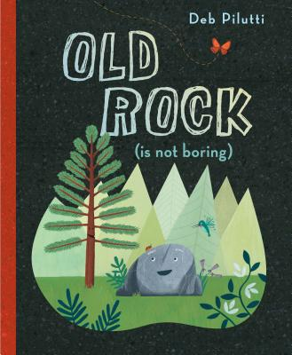 Old Rock (is not boring) Cover Image