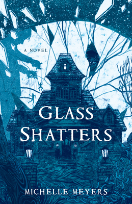 Glass Shatters Cover Image