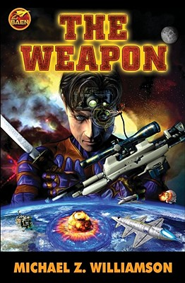 The Weapon Cover Image