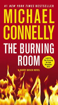 The Burning Room (A Harry Bosch Novel #17) Cover Image