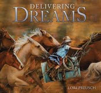 Delivering Dreams Cover Image
