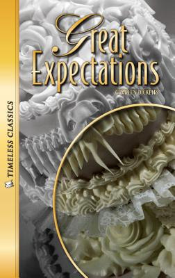 Great Expectations [With Book] Cover Image