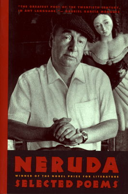 Neruda: Selected Poems Cover Image