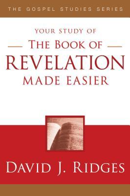 The Book of Revelation Made Easier (Gospel Studies (Cedar Fort)) Cover Image