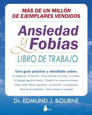 Ansiedad y Fobias Cover Image
